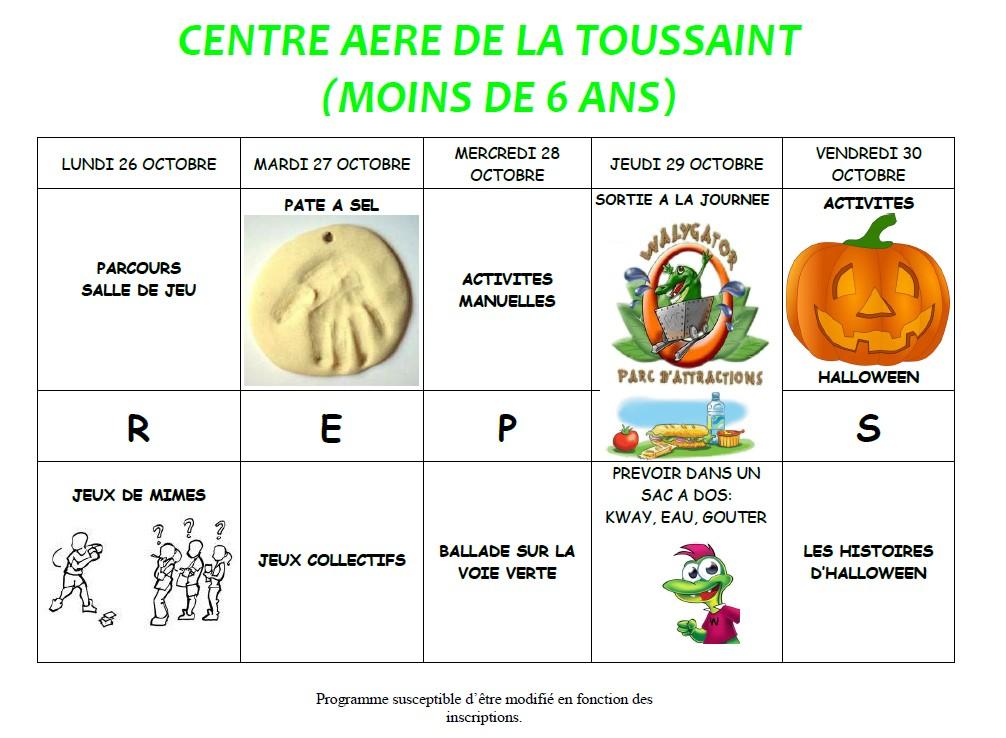 Extraordinaire Activités Manuelles Centre De Loisirs 6 10 Ans centre aéré | sivu scolaire de pange | page 3