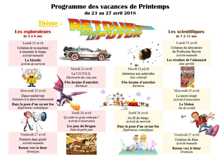 Activités Manuelles Centre De Loisirs 6 10 Ans centre aéré | sivu scolaire de pange